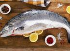 Deset důvodů, proč zařadit ryby do jídelníčku