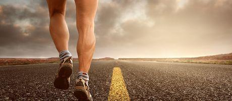 Je pro srdce lepší běh, nebo chůze? - Srdce v kondici